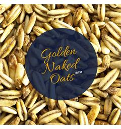 Golden Naked Oats Havre, 12-25 EBC