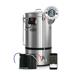 Grainfather G70 Bryggemaskin Helautomatisk med WiFi