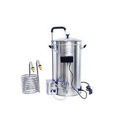 Coobra CB3 PRO v4 Craft Brewer CB3 All-grain bryggemaskin 30liter