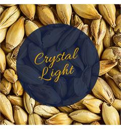 Crystal Light 105 EBC / 39,9 L