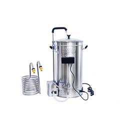 Coobra CB5 PRO v4 Craft Brewer All-grain bryggemaskin 50liter