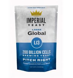 L13 Global - Imperial Yeast Ferskgjær til ølbrygging