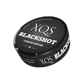 XQS Blackshot Portion Nikotinfri snus