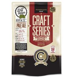 American Pale Ale Craft Series, 2,5 kg