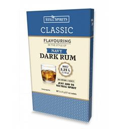 Navy Dark Rum Still Spirits Classic