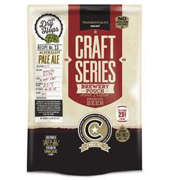 Australian Pale Ale Craft Series, 2,5 kg