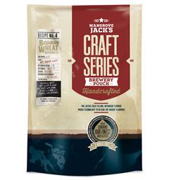 Bavarian Wheat Craft Series, 2,2 kg