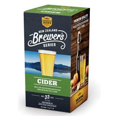 Apple Cider New Zealand Brewers Series, 1,7 kg