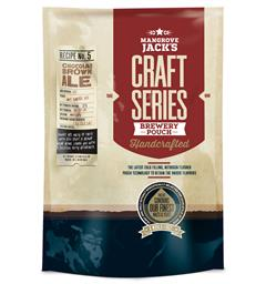 Chocolate Brown Ale Craft Series, 2,2 kg