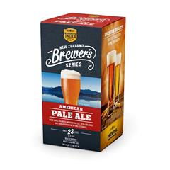 American Pale Ale New Zealand Brewers Series, 1,7 kg