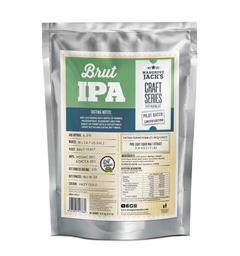 Brut IPA with dry hops Craft Series, 2,5 kg