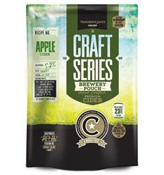 Eple / Apple Cider Craft Series 2,4kg