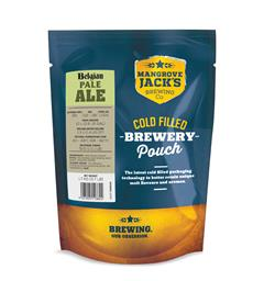 Belgian Pale Ale Traditional Series, 1,8 kg