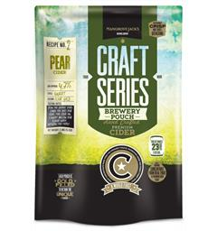 Pære / Pear Cider Craft Series 2,4kg