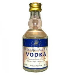 VIP Norwegian Vodka
