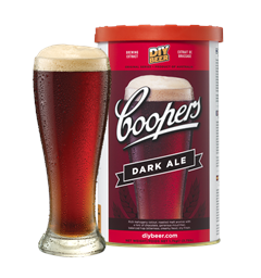 Coopers Dark Ale Coopers Original Series til 23L