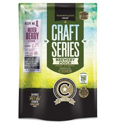 Mixed Berry Cider Craft Series 2,4kg