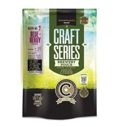 Blueberry Cider Craft Series 2,4kg