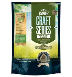 Dry hopped Apple Cider - Citra hopped Craft Series 2,4kg