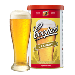 Coopers Draught Coopers Original Series til 23L
