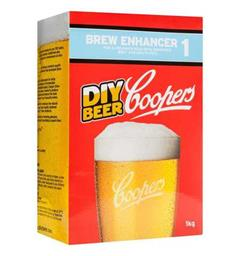 Coopers Brew Enhancer 1 1 kg