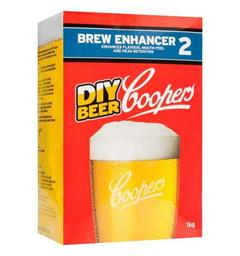 Coopers Brew Enhancer 2 1kg
