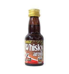 Snusaroma Whisky 25ml Snusaroma